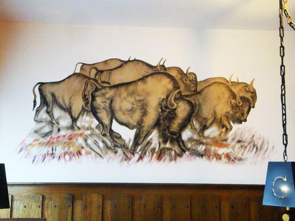 Steak House El Gaucho, Herr Eduard Varga